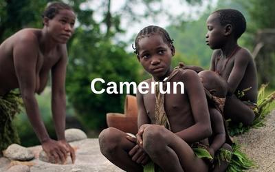 Viajes a Camerún