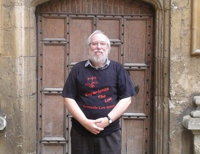 Associate Professor Neil Foster