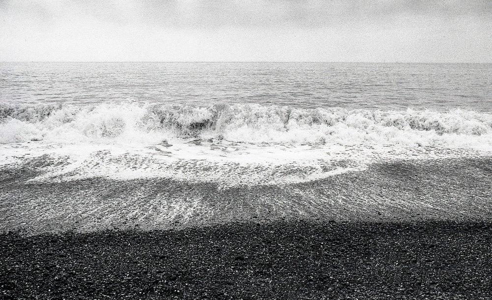 Land, Sea and Air