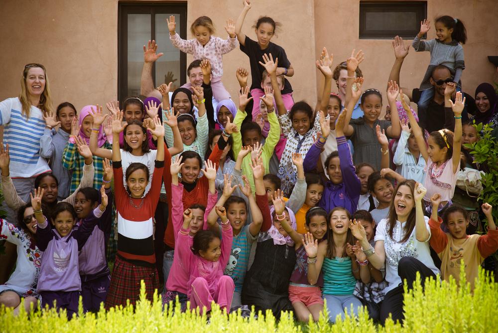 Project Soar- Marrakech, Morocco