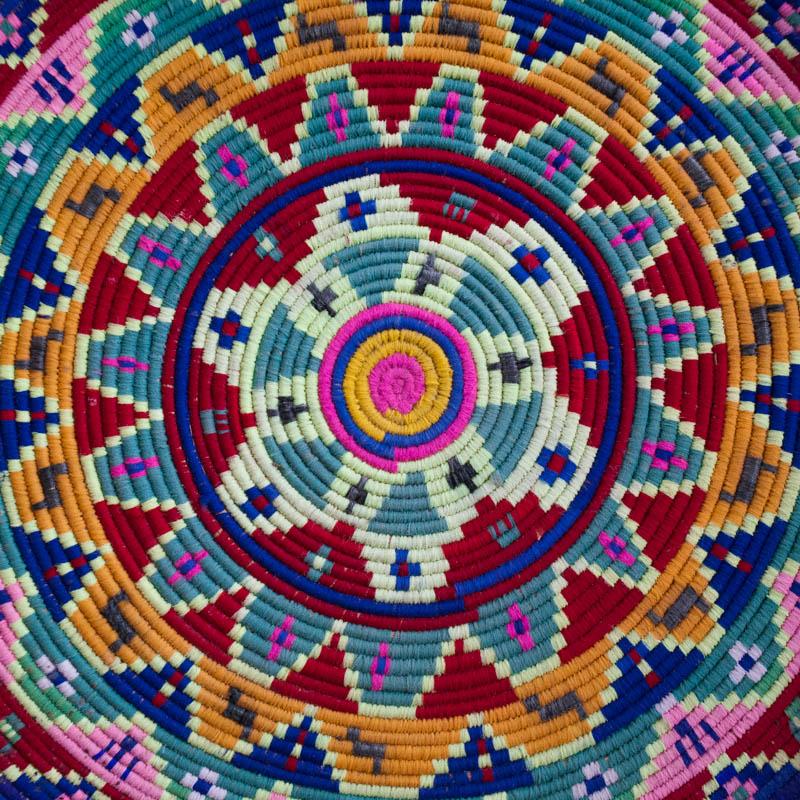 Peacock Pavilions - M.Montague #tribalchic