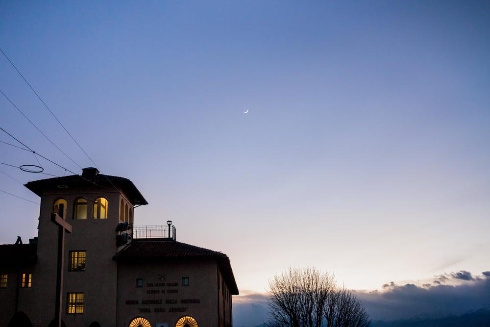 Luna Chiesa