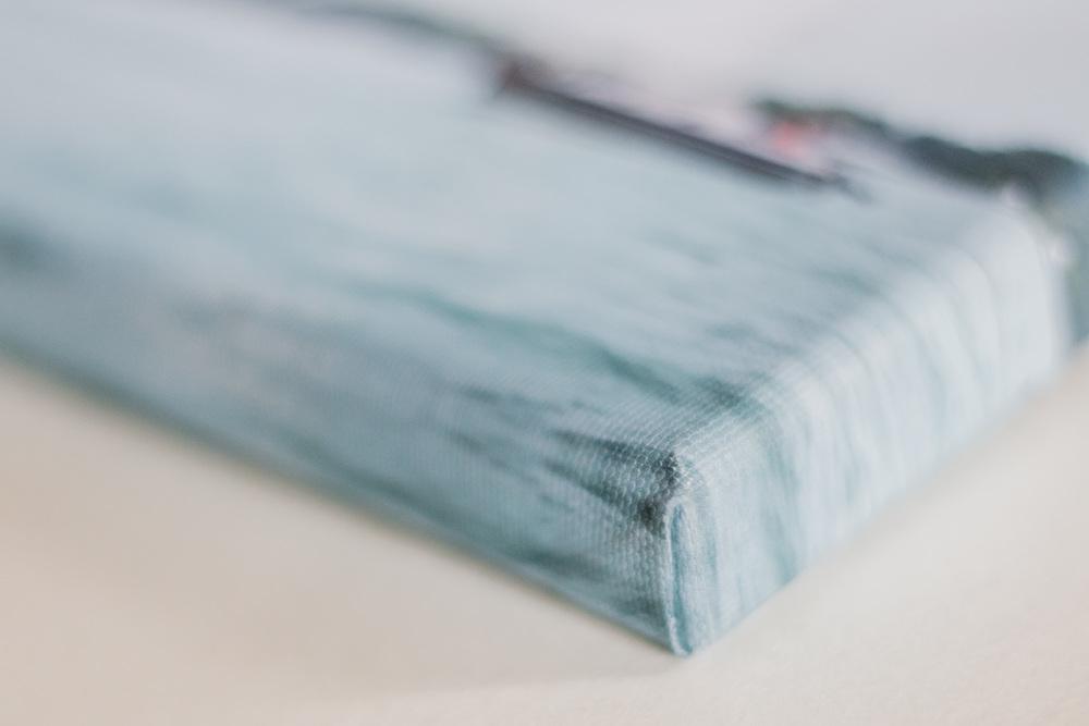canvas prints tela e telaio Laura Griffiths Fotografia prodotti
