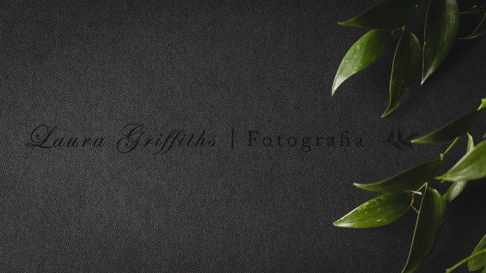 folio box products Laura Griffiths Fotografia