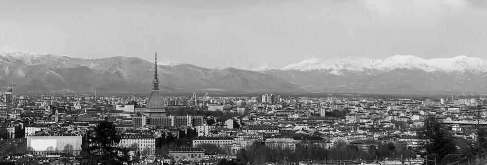 Torino, Italia.