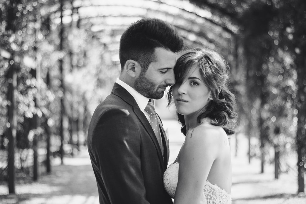 Ritratti , Couples Portraits