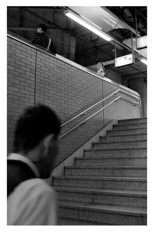 Untitled. Tokyo - 2008