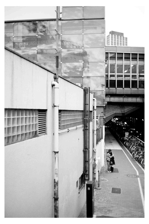 Tokyo 3. 2007