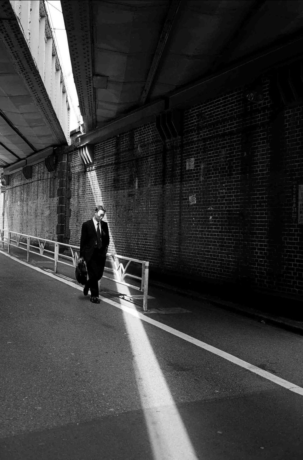 Untitled. Tokyo. 2007