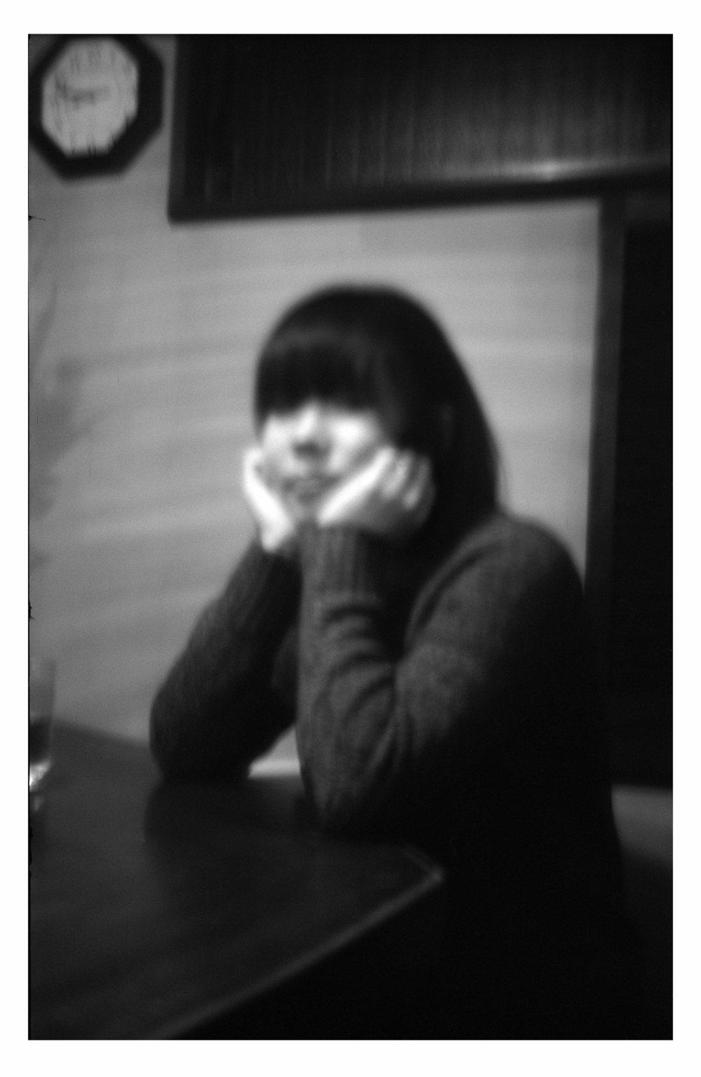 Kumiko. Tokyo 2013
