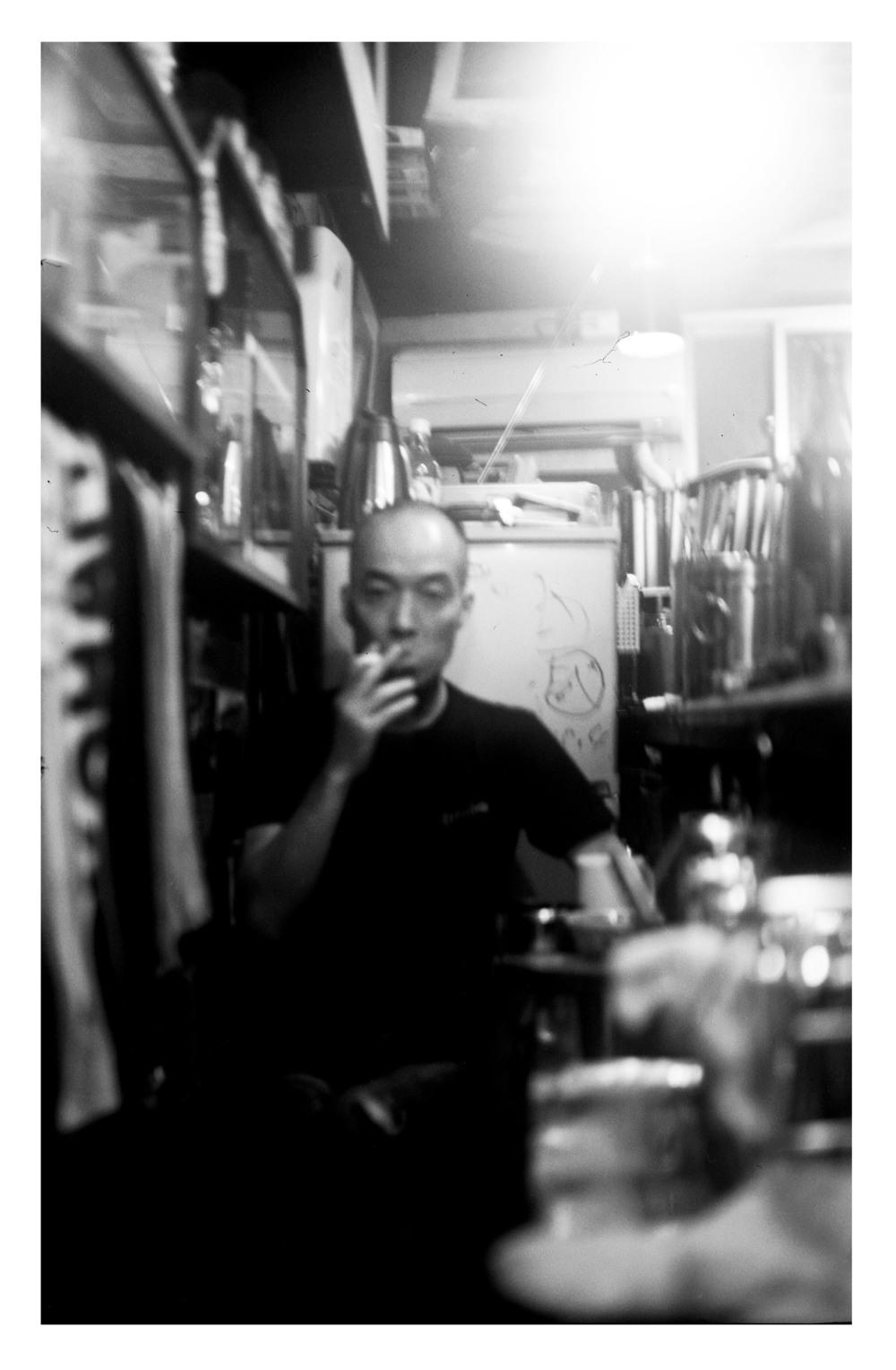 Untitled. Tokyo. 2010