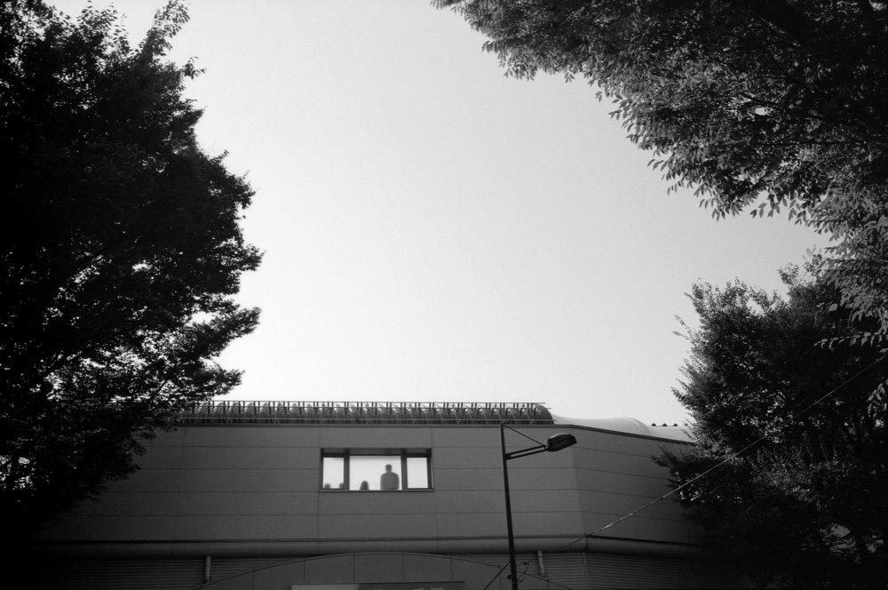 Untitled. Tokyo - 2009