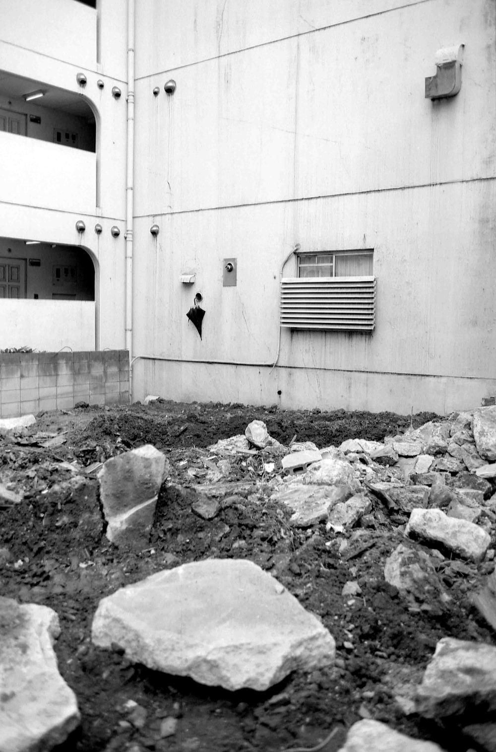 Untitled. Tokyo. 2008