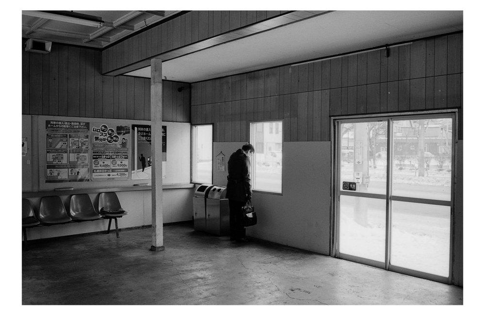 Untitled. Hokkaidō - 2013