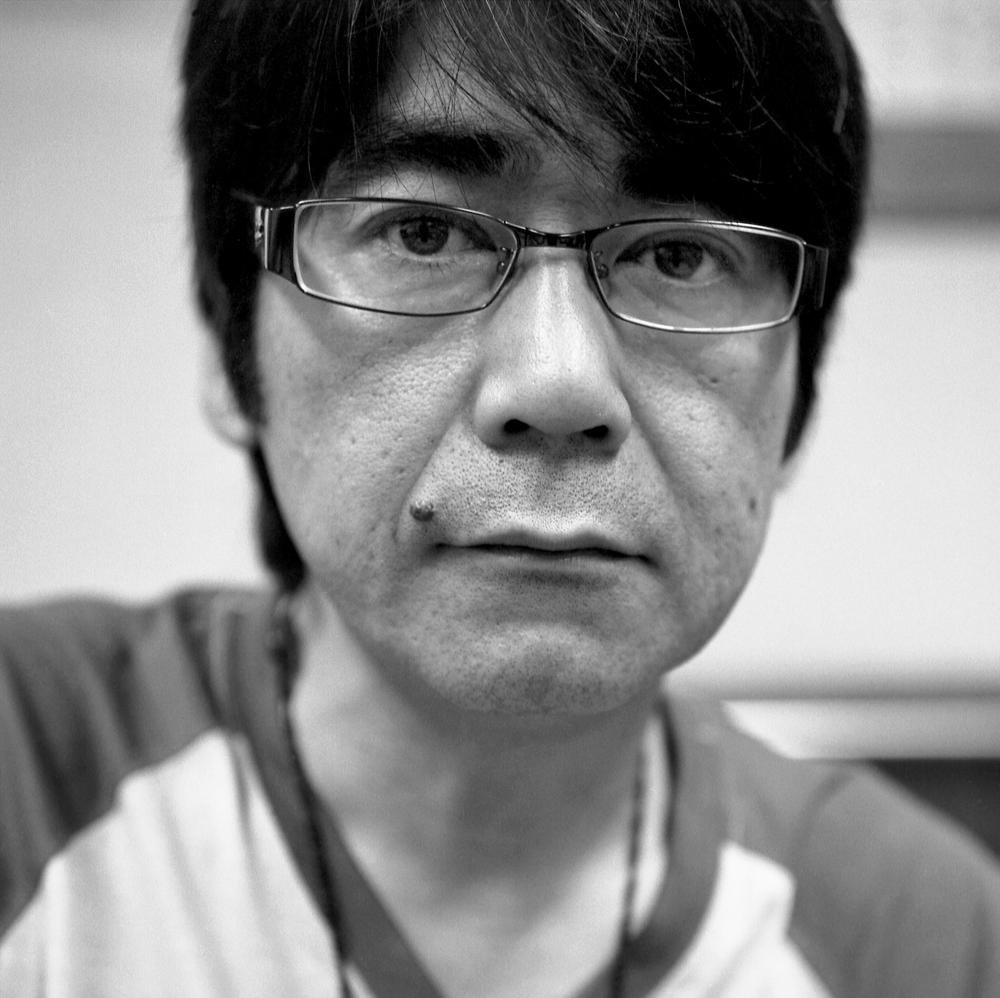 Nobuhiro Suwa. 諏訪 敦彦 #1 2008