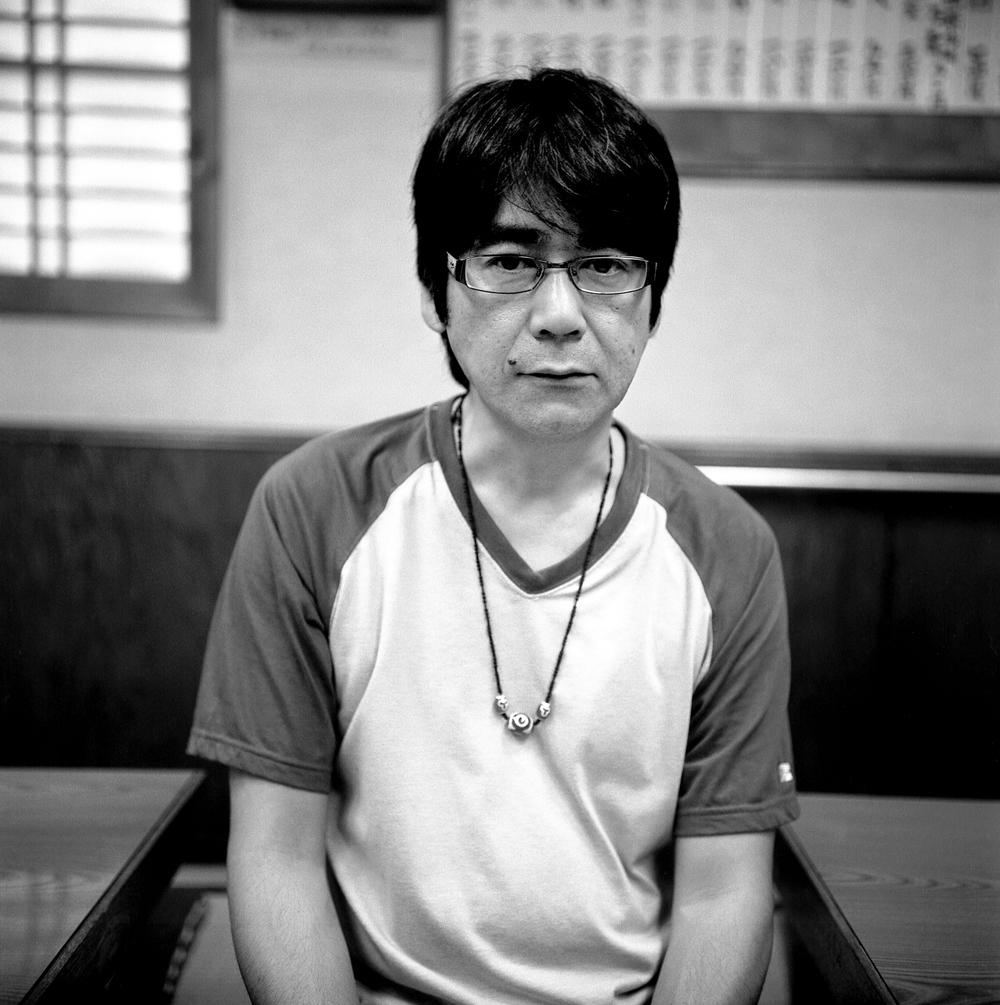 Nobuhiro Suwa. 諏訪 敦彦 #2 2008
