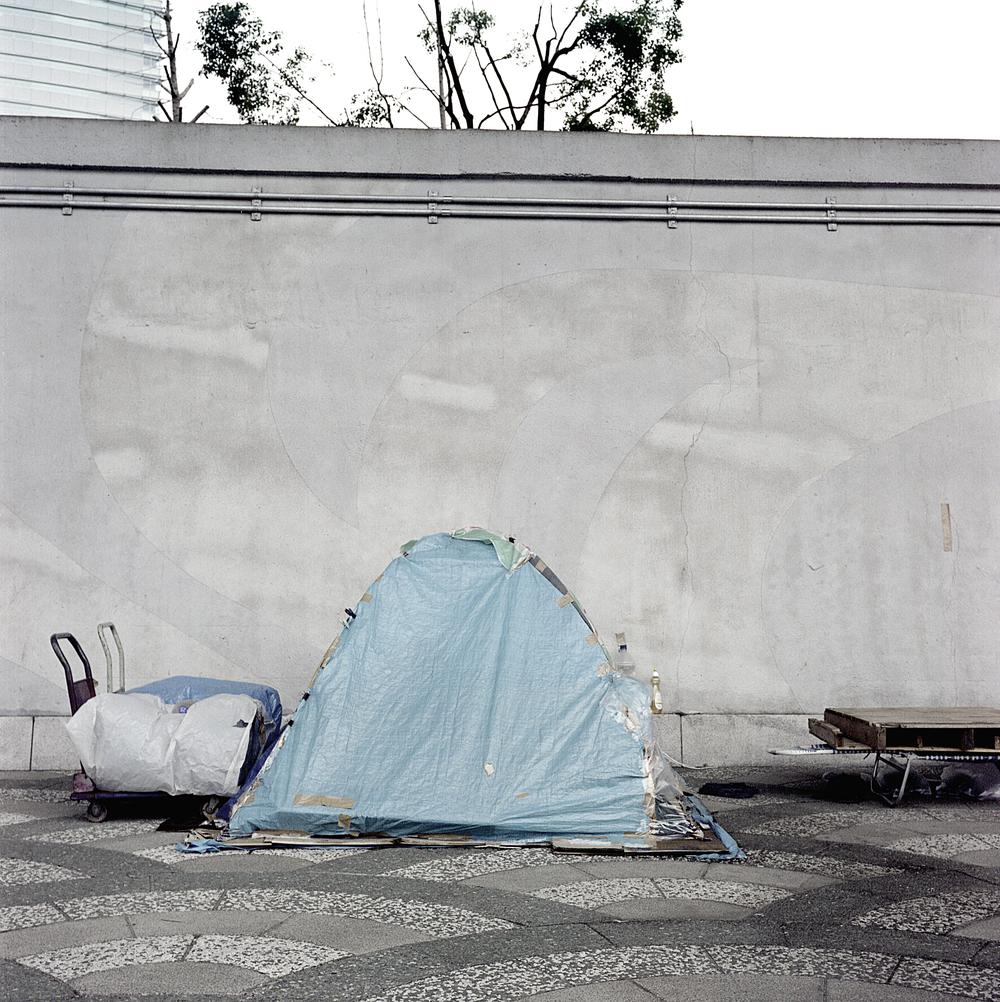 Untitled. #18  2006