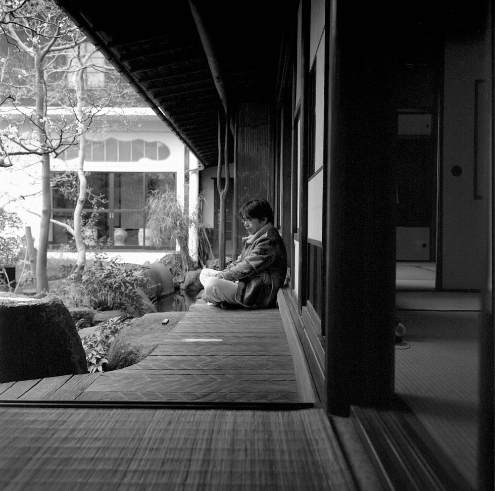 Nobuhiro Suwa  諏訪 敦彦  2006