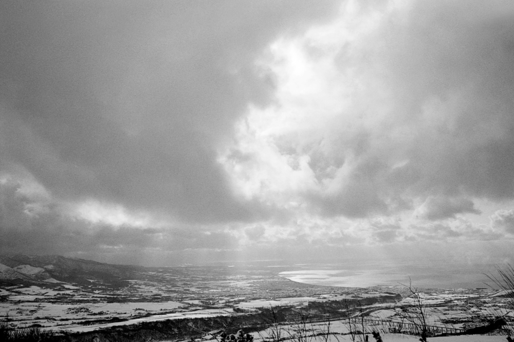 Untitled  Hokkaido 2013