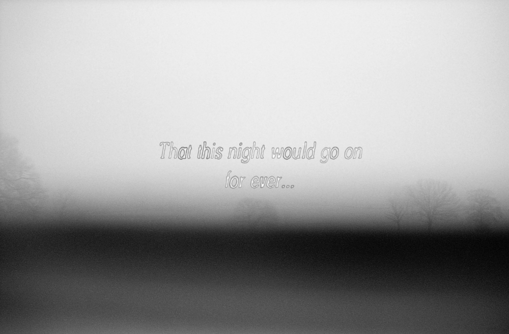 The Night #5