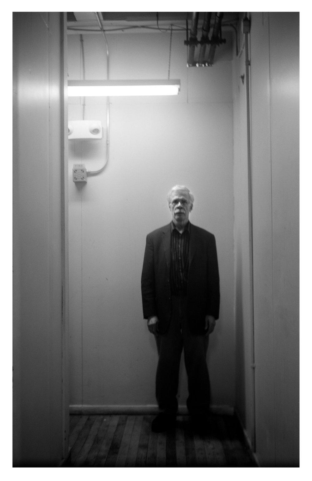 Jeffrey Silverthorne 2012