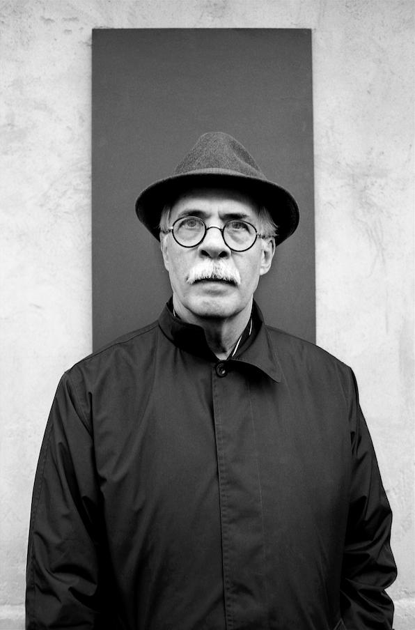 Jeffrey Silverthorne 2009