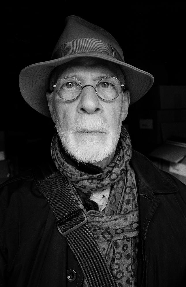 Jeffrey Silverthorne. Paris 2017