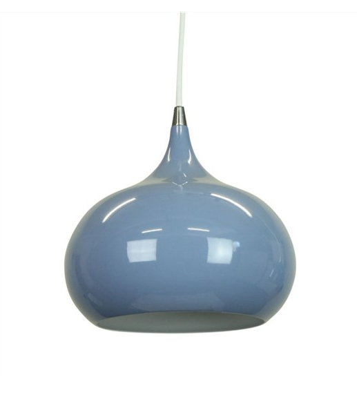 http://www.livingstyles.com.au/Mini-Kirke-Pendant-Light-Pidgeon-Blue/46785/
