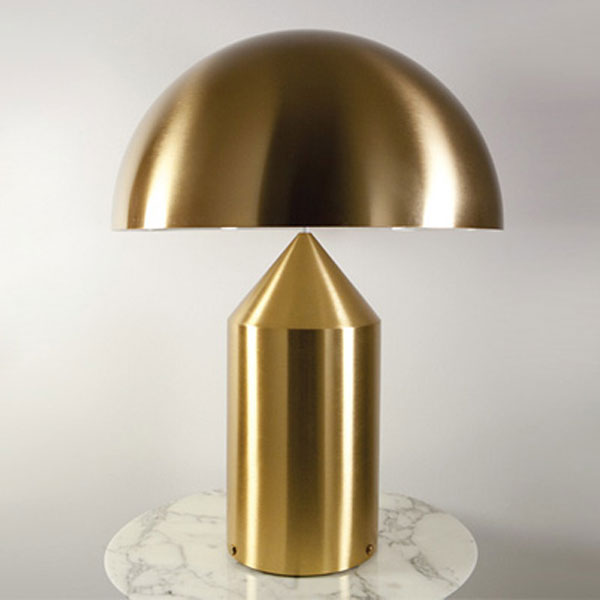 Vico Magistretti Atollo Table Lamp