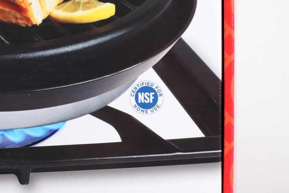 NSF approvedNational Safety Foundation - National Safety Foundation