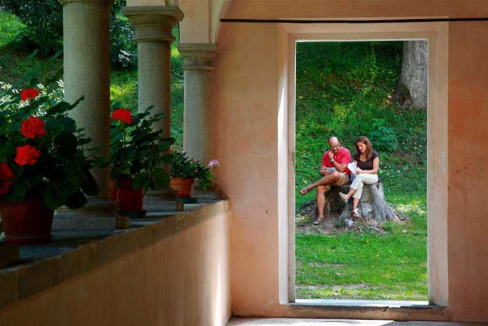 Incontri con le famiglie alla Certosa di Pesio
