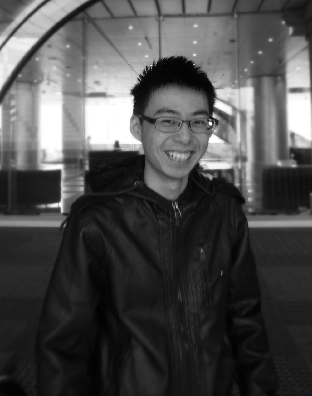 Leo Tsang