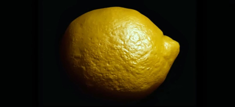 Lemon,Simon Martin