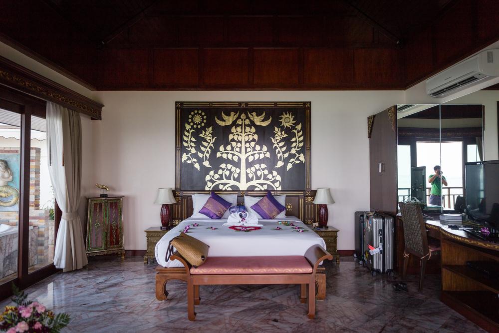 The one bedroom Malee Villa