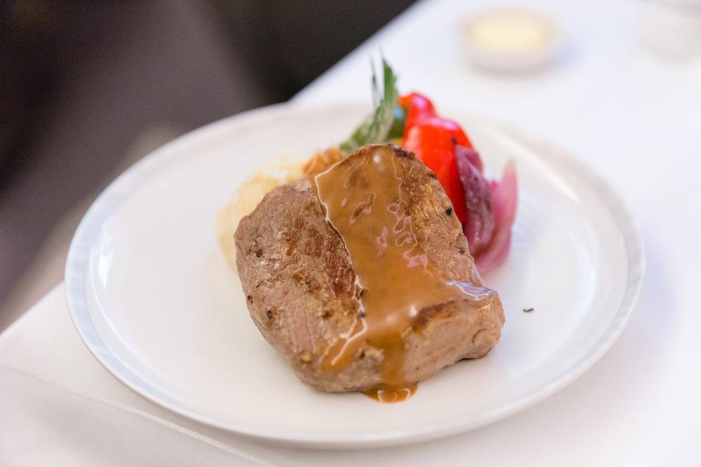 US 6oz Rib Eye Steak
