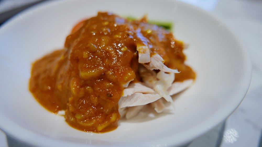 Banbanji Chicken