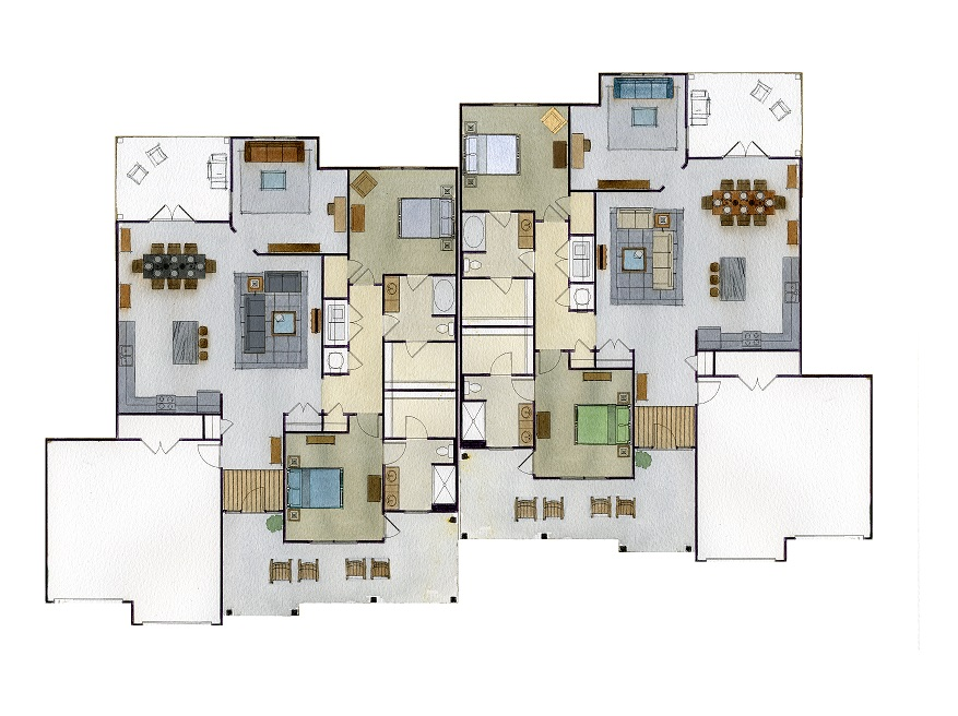 Pucciano & English - Forsyth Senior Housing Duplex Plan.jpg