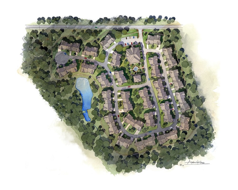 Pucciano & English - Forsyth Senior Housing Site Plan.jpg