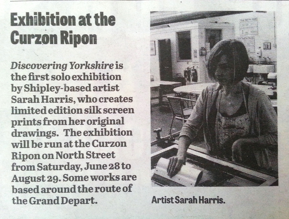 Ripon Gazette (26.06.2014)