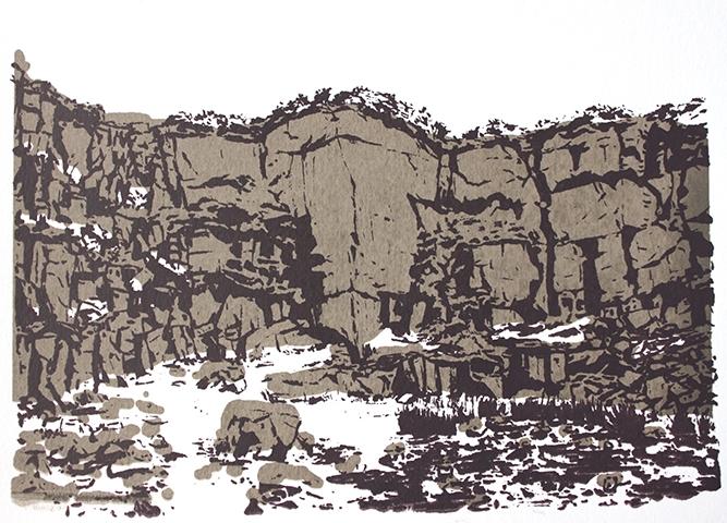 Ilkley Rocks II