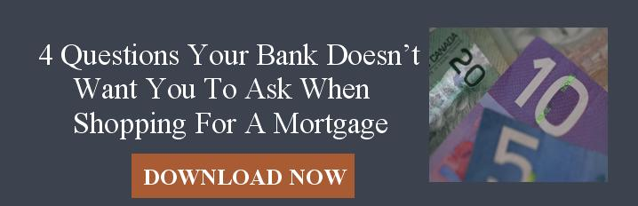 4 questions your bank doesn't want you to ask