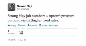 Nawar Naji Twitter June 7,2013