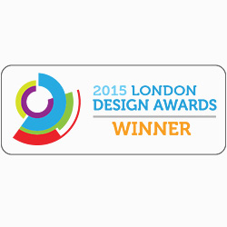 Corporate Interior Design London Awards 2015