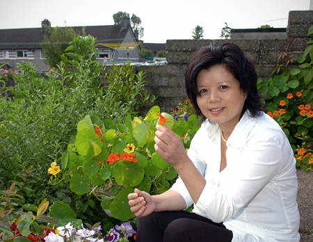 Qiong Di Wu