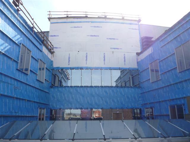 Hamilton Hospital