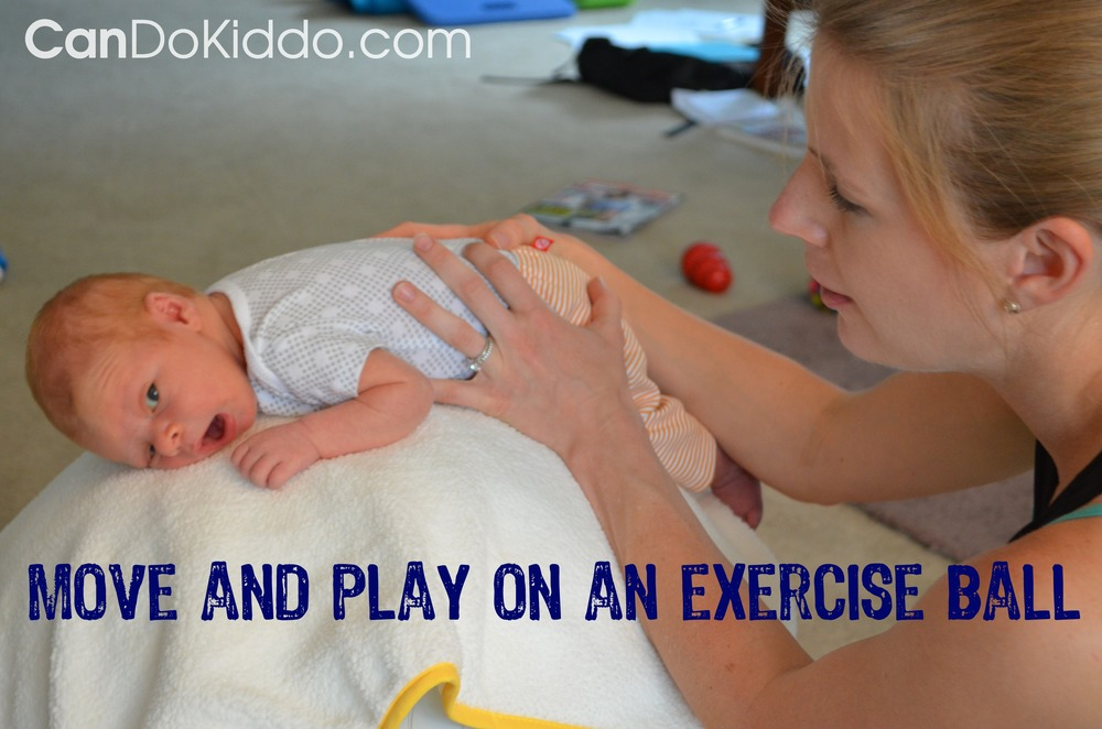 One Easy Way To Keep Your Baby Happy And Active When Awake