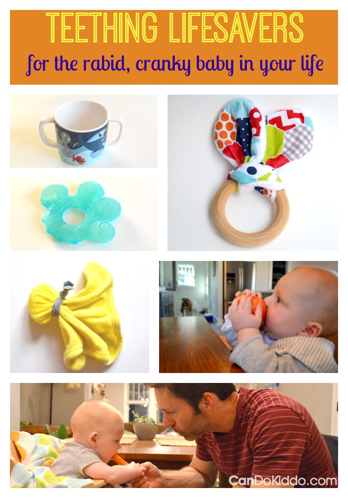 best teether toys for teething baby