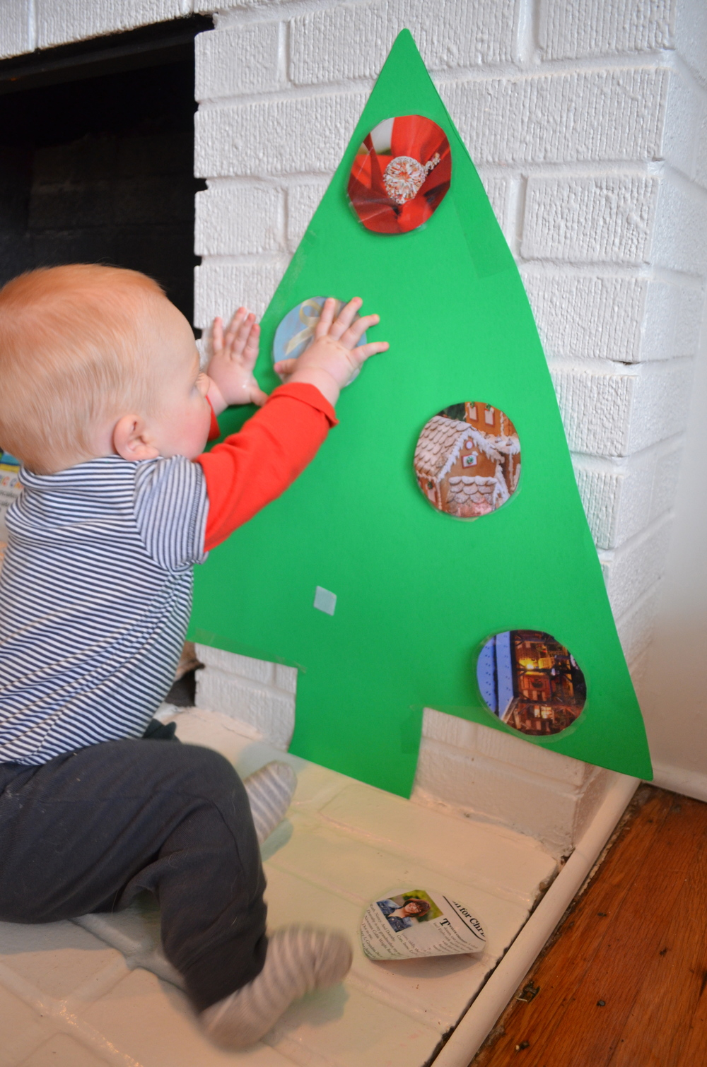Modifying Crafts Amp Activities For Babies Cando Kiddo