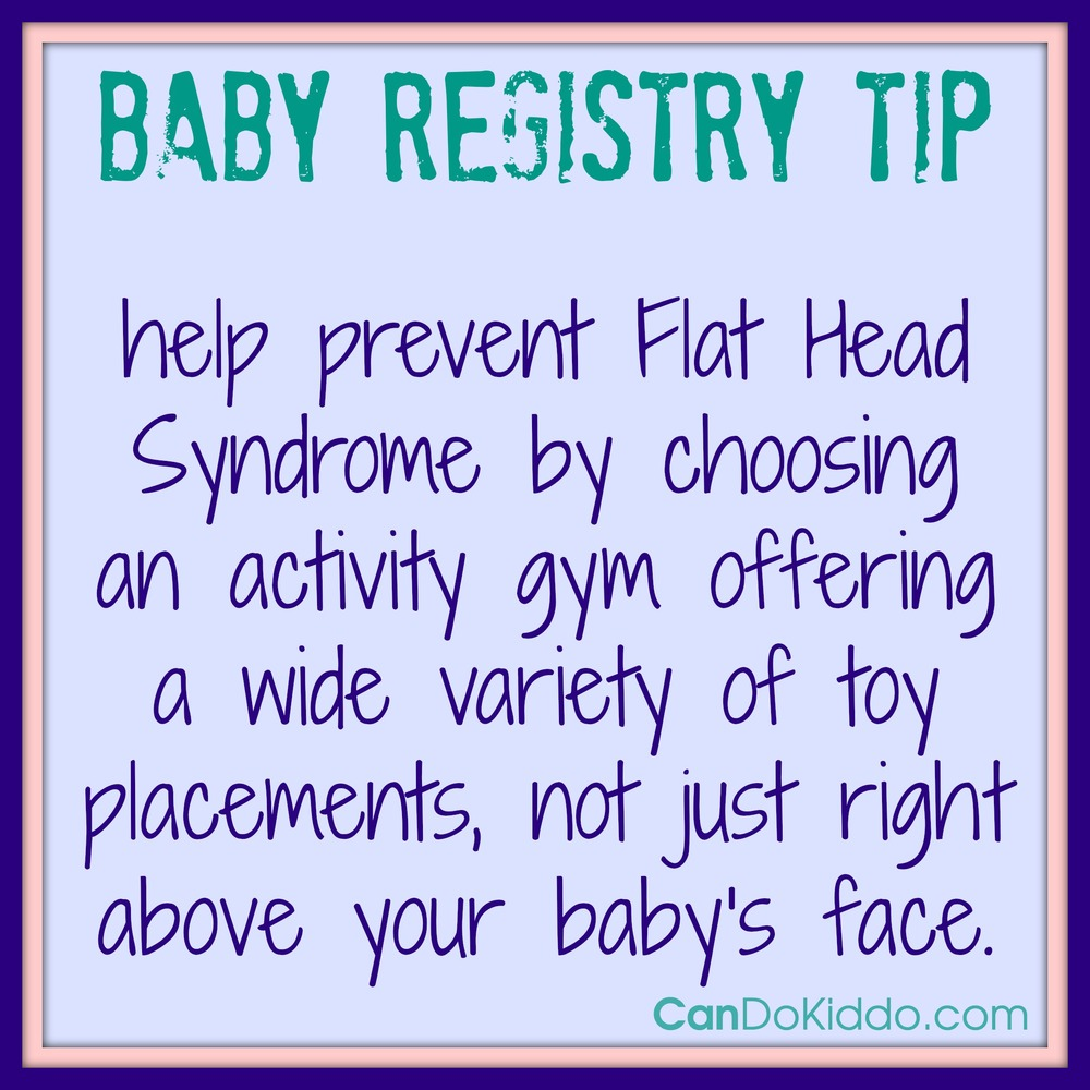 A pediatric OT's tips for choosing the best activity gym for healthy development. CanDo Kiddo