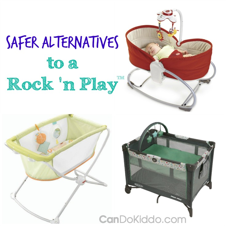 Why you should consider skipping this piece of gear for baby's safety and health. CanDo Kiddo